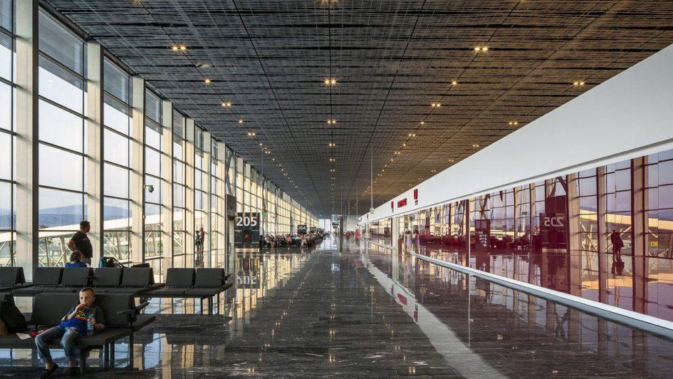 Milas Bodrum Uluslararası Havalimanı